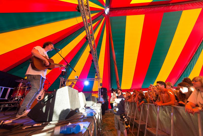 lewis watson truck festival 2013