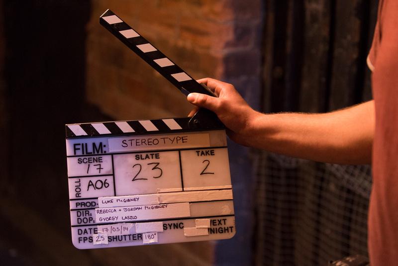 Film Set: Sereotype