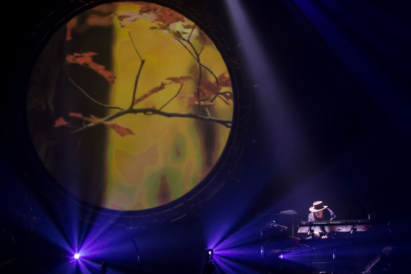 The Australian Pink Floyd Show at New Theatre, Oxford
