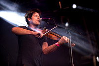 Seth Lakeman - Bearded Theory Festival 2013