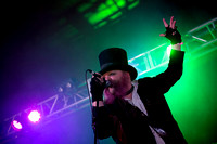 The Men That Will Not Be Blamed For Nothing - Bearded Theory Festival 2013