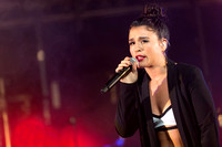 Jessie Ware - Lounge On The Farm 2013