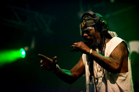Asian Dub Foundation - Bearded Theory Festival 2013