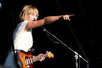 The Joy Formidable - Truck Festival 2013