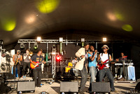 Aswad - Lounge On The Farm 2013