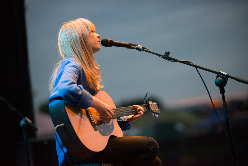lucy rose strawberry fields festival 2013