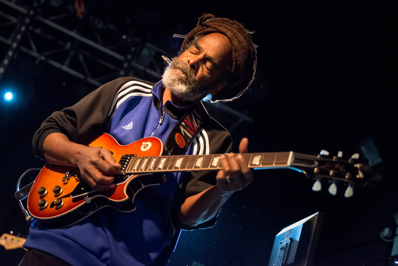The Wailers at the O2 Academy, Oxford