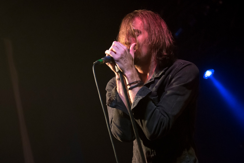 Deaf Havana + Special Guest The Maine at the Wulfrun Hall, Wolverhampton