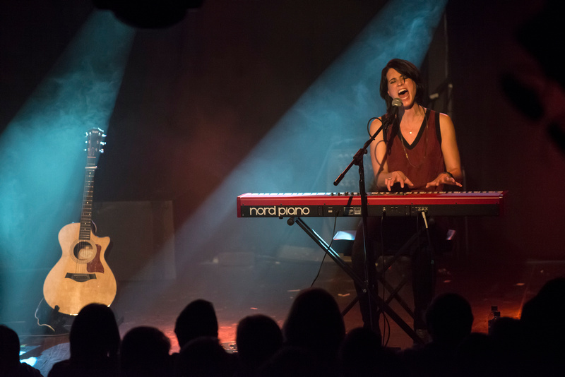 Heather Peace + Special Guest AMiTY at the Institute, Birmingham