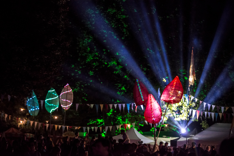 Moseley Folk Festival 2014