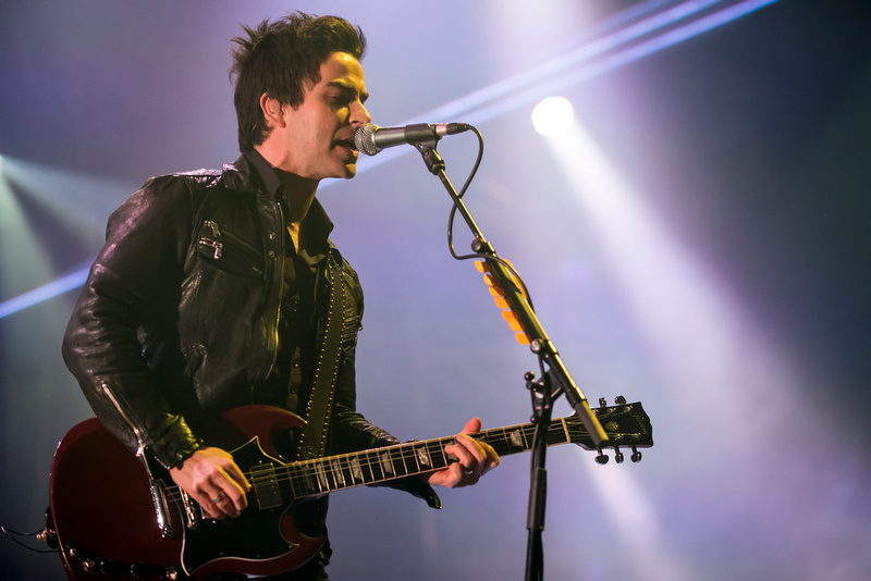 Stereophonics at the LG Arena, Birmingham