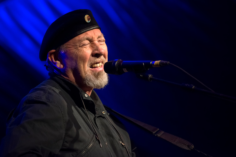 richard thompson at Moseley Folk Festival 2014