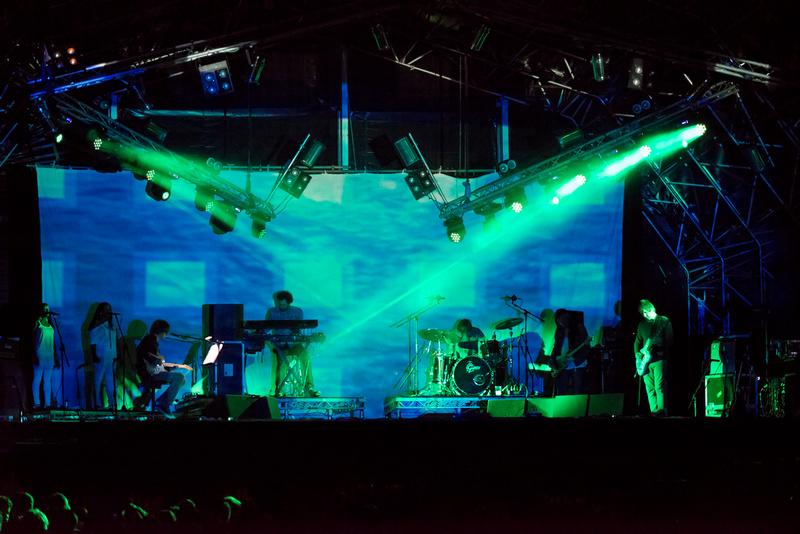 spiritualized truck festival 2013